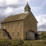 Hessville Schoolhouse, Wabaunsee, Kansas