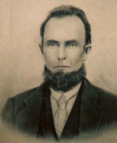 Samuel Stonehocker