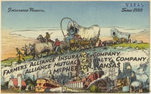 Farmers Alliance Insurance Company